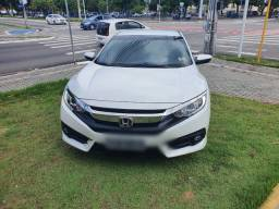 Honda civic ex 18/18