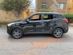 Hyundai Creta 1.6 pulse plus 2017/2018 novinho!. Único Dono