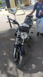 Título do anúncio: Honda CB Twister
