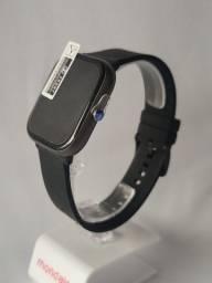 Smartwatch P8 SE preto