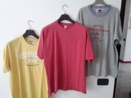 Título do anúncio: Camisas (t-shirt) importada