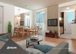 Título do anúncio: Apartamento 2 Quartos com Varanda - Caiçara Belo Horizonte