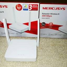 Título do anúncio: Roteador wireless 300 mbps