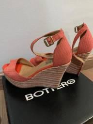 Calçados femininos n 35