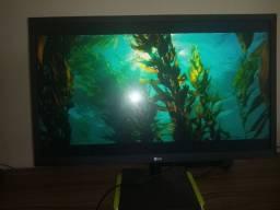 Monitor gamer LG 75hz Full HD