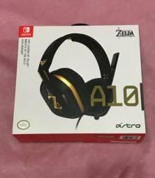 Headset asteo10 Zelda