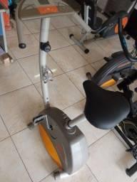 Bike Athletic 330 C/ 1 ano de garantia 10 x 150