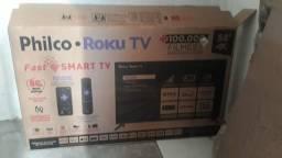Caixa para Tv