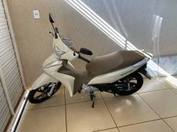 Título do anúncio: Honda biz 125 - 2020