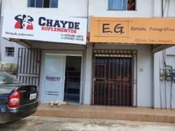 Título do anúncio: CB - Oportunidade! Loja em Mussurunga, 17m², frente de rua.