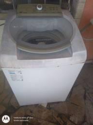 Máquina de lavar parcelo no cartao