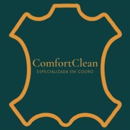 Título do anúncio: Limpeza/Hidratação em Couro