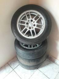 Rodas aro 14 Renault