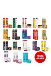 kit 30 Produtos - Shampoo Condicionador Mascara<br><br>