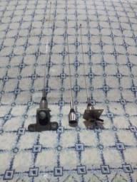 Antenas para Px móvel vhf marca aquário