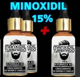 Minoxidil Turbinado