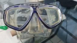Óculos de Mergulho SeaSub Splenda - Vidros Temperados