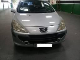 Peugeot 307 2009 estudo troca