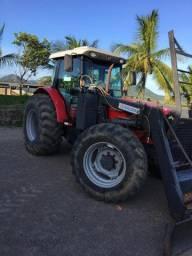 Trator Massey 4792 4x4 Ano 2014