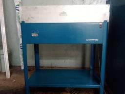 Lavadora de peças automotivas Fercar  LV 810 (110v). Preço: R$500,00