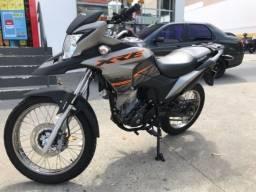 Moto Honda XRE 190 Adventure Flex