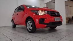 Título do anúncio: FIAT MOBI LIKE 1.0 8V Vermelho 2019/2020