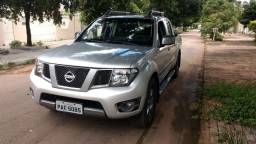 Nissan Frontier SV attack 2.5 TB disel 2015