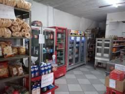 Fundo de loja