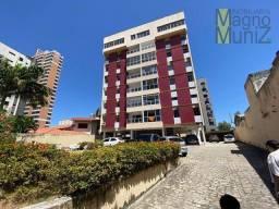 Apartamento com 3 dormitórios para alugar, 98 m² por R$ 1.000/mês - Guararapes - Fortaleza