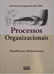 Processos Organizacionais - Bartolomeu de Figueiredo Alves Filho