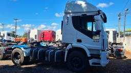 IVECO 330 2010 TOCO