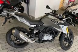 Título do anúncio: BMW GS 310 - 1.200 km rodados