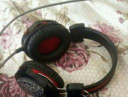 Teclado / mouse / headphone