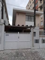 Casa Aparecida/Santos - 03 dormitórios