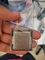 Título do anúncio: Processador Intel core I5 4690