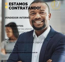 Vagas de Emprego em Salvador!!!!