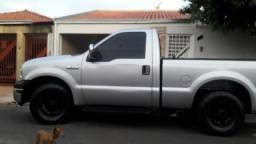 F250 XLT 4 Cilindro Diesel 09/09 - 2009