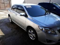 Corolla 1.8 XEI 08/09 - 2009