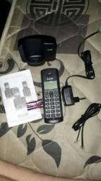 Telefone sem fio Top