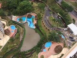 Apartamento Plaenge 4 dormitórios, 169m² frente ao Shopping Campo Grande