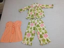 edeed32f875 Pijama e bata carters usado bom estado importado barato r 57