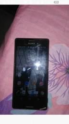 Vendo ou Troco Sony Xperia M4 Aqua (Leia com atenção)