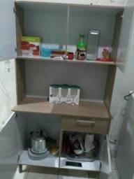 Vendoi armário de cozinha poucos dias de comprado