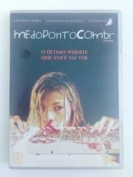 Filme Medopontocom DVD