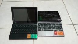 Dois Netbooks