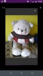 Vendo urso gigante softy bear top