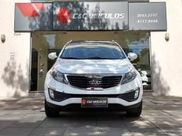 Kia Motors Sportage EX Unico dono - 2013