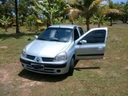 Clio sedan 1.6 4p - 2006