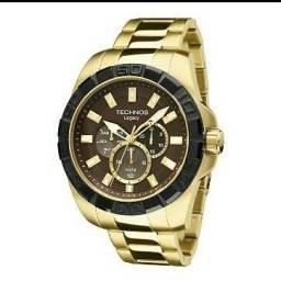 fdca7ae1d5 Relógio masculino da technos