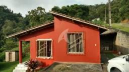 Casa 2 Quartos em Condomínio Fechado em Marechal Floriano